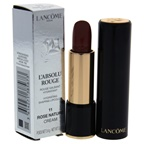 Lancome L'Absolu Rouge Hydrating Shaping Lipcolor - # 11 Rose Nature - Cream Lipstick