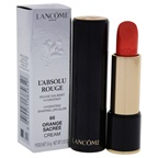 Lancome L'Absolu Rouge Hydrating Shaping Lipcolor - # 66 Orange Sacree - Cream Lipstick