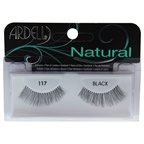 Ardell Natural Lashes - # 117 Black Eyelashes