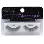 Ardell Glamour Lashes - # 105 Black Eyelashes