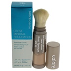 Colorescience Loose Mineral Foundation Brush SPF 20 - Medium Bisque