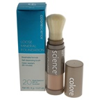 Colorescience Loose Mineral Foundation Brush SPF 20 - Medium Sand