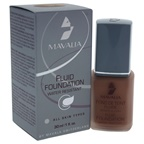 Mavala Fluid Foundation - # 04 Hale