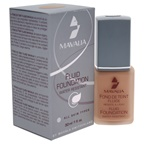 Mavala Fluid Foundation - # 02 Beige-Rose