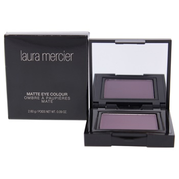 Laura Mercier Matte Eye Colour - Plum Smoke Eye Shadow