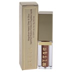 Stila Magnificent Metals Glitter & Glow Liquid Eye Shadow - Rose Gold Retro Eyeshadow
