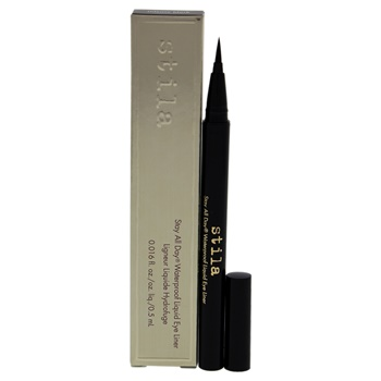 Stila Stay All Day Waterproof Liquid Eye Liner - Intense Black Eyeliner