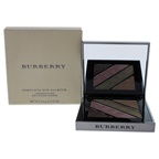 Burberry Complete Eye Palette - # 07 Pale Pink Taupe