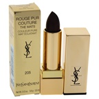 Yves Saint Laurent Rouge Pur Couture The Mats - # 205 Prune Virgin Lipstick