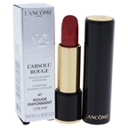 Lancome L'Absolu Rouge Hydrating Shaping Lipcolor - # 47 Rouge Rayonnant - Cream Lipstick