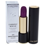 Lancome L'Absolu Rouge Hydrating Shaping Lipcolor - # 325 Impertinente - Sheer Lipstick