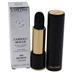 Lancome L'Absolu Rouge Hydrating Shaping Lipcolor - # 399 Secrete - Cream Lipstick