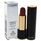 Lancome L'Absolu Rouge Hydrating Shaping Lipcolor - # 295 Cafe Parisien - Matte Lipstick