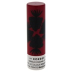 Korres Lip Balm Care & Colour Stick - Wild Berries