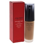 Shiseido Synchro Skin Lasting Liquid Foundation SPF 20 - # 5 Neutral