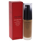Shiseido Synchro Skin Lasting Liquid Foundation SPF 20 - # 6 Golden