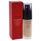 Shiseido Synchro Skin Lasting Liquid Foundation SPF 20 - # 1 Rose