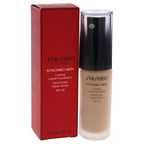 Shiseido Synchro Skin Lasting Liquid Foundation SPF 20 - # 3 Rose