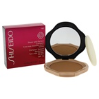 Shiseido Sheer And Perfect Compact SPF 15 - # I60 Natural Deep Ivory Foundation