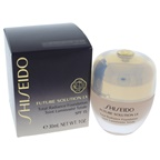 Shiseido Future Solution LX Total Radiance Foundation SPF 15 - # 040 Natural Fair Ochre