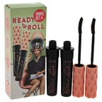 Benefit Cosmetics Roller Lash Super Curling & Lifting Mascara - Black