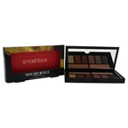 Smashbox Cover Shot Eye Palettes - Metallics