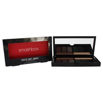 Smashbox Cover Shot Eye Palettes - Smoky