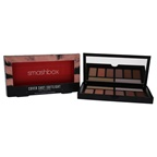 Smashbox Cover Shot Eye Palettes - Softlight