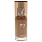 Covergirl TruBlend Liquid Makeup - # M6 Perfect Beige Foundation