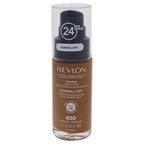 Revlon Colorstay Makeup SPF 20 Normal/Dry Skin - # 400 Caramel Foundation