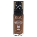 Revlon Colorstay Makeup SPF 15 Combination/Oily - # 440 Mahogany Foundation