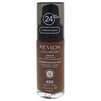 Revlon Colorstay Makeup SPF 15 Combination/Oily - # 450 Mocha Foundation