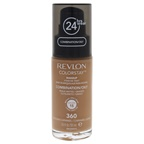 Revlon Colorstay Makeup SPF 15 Combination/Oily - # 360 Golden Caramel Foundation