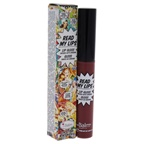 the Balm Read My Lips Lip Gloss - GRRR