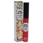 the Balm Read My Lips Lip Gloss - ZAAP