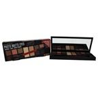 Smashbox Photo Matte Eyes Palette Makeup