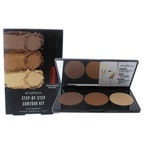 Smashbox Step-By-Step Contour Kit Palette