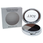 Tigi High Density Quad Eyeshadow - Smoky Hot