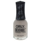 Orly Breathable Treatment + Color - 20949 Almond Milk Nail Polish