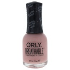Orly Breathable Treatment + Color - 20953 Kiss Me Im Kind Nail Polish
