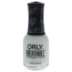 Orly Breathable Treatment + Color - 20956 White Tips Nail Polish