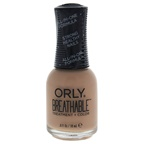 Orly Breathable Treatment + Color - 20962 Manuka Me Crazy Nail Polish