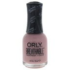 Orly Breathable Treatment + Color - 20966 Sheer Luck Nail Polish