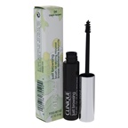 Clinique Just Browsing Brush-On Styling Mousse - # 04 Black/Brown Eyebrow Mousse