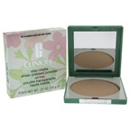 Clinique Stay-Matte Sheer Pressed Powder - # 101 Invisible Matte