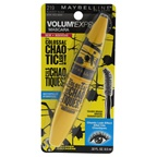 Maybelline Volum Express The Colossal Chaotic Lash Waterproof Mascara -# 219 Blackest Black