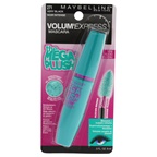Maybelline Volum' Express The Mega Plush Mascara - # 271 Very Black