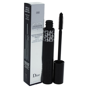 Christian Dior Diorshow Pump N Volume Mascara - # 090 Black Pump