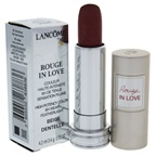 Lancome Rouge In Love High Potency Color Lipstick - # 300M Beige Dentelle
