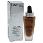 Lancome Miracle Air De Teint Perfecting Fluid Matte Glow Creator SPF15#06 Beige Cannelle Foundation